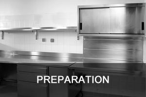 home-preparation